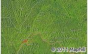 Satellite Map of Agoumar