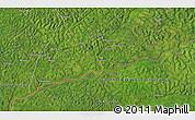 Satellite 3D Map of Barasi