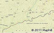Physical Map of Iawa