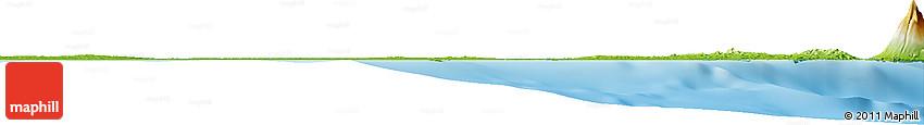 Physical Horizon Map of Taringi