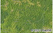 Satellite Map of Kinda
