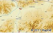 Physical Map of Ibitseg