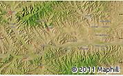 Satellite Map of Arshantuy