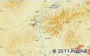 Physical Map of Byrka