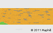 """Political Panoramic Map of the area around 50°55'47""""N,31°31'29""""E"""