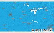 Political 3D Map of Neumünster