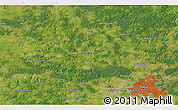 Satellite 3D Map of Islochka