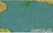"Satellite Map of the area around 55°11'31""N,12°49'29""E"