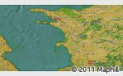 Satellite 3D Map of Bovense