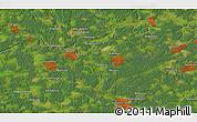 Satellite 3D Map of Andriyankovo