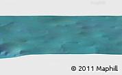 "Satellite Panoramic Map of the area around 59°55'44""N,45°49'30""W"