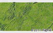 Satellite 3D Map of Anwiem