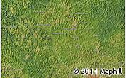 "Satellite Map of the area around 5°35'51""S,22°10'29""E"