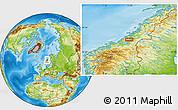 Steinkjer NordTrondelag Norway Maps