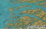 Satellite Map of Iginniarfik