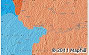 Political Map of Boro