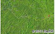 Satellite Map of Boro