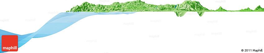 Political Horizon Map of Cotabato