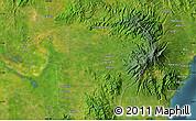 Satellite Map of Digos