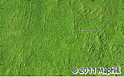 "Satellite Map of the area around 6°59'36""N,23°52'30""E"