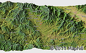 Satellite 3D Map of Amaiyufa