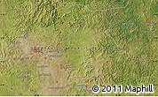 Satellite Map of Mbuji-Mayi
