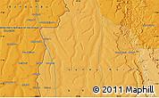 Political Map of Shafudi