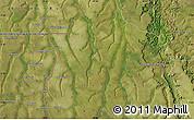 Satellite Map of Shafudi
