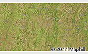 Satellite 3D Map of Caputungo