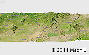 "Satellite Panoramic Map of the area around 8°33'36""N,39°10'29""E"