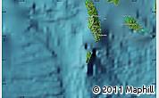 "Satellite Map of the area around 8°12'42""S,156°28'29""E"