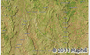 "Satellite Map of the area around 8°44'0""S,22°10'29""E"