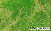 Satellite Map of Bechi Kachi