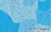 Political Map of Bandegi