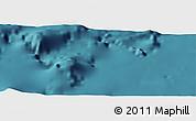 "Satellite Panoramic Map of the area around 9°15'16""S,33°55'29""W"