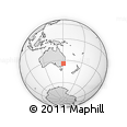 Outline Map of Wollongong