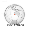 Outline Map of Dardanup