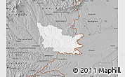 Gray Map of Gussing