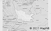 Silver Style Map of Gussing