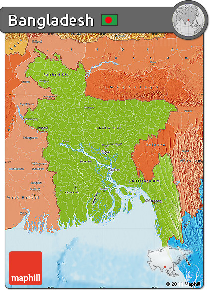 Download your maps here physical map of bangladesh world maps download your maps here physical map of bangladesh world maps collection publicscrutiny Images