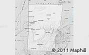 Silver Style Map of Cayo