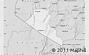Silver Style Map of Boukoumbe