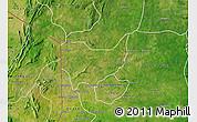 Satellite Map of Copargo