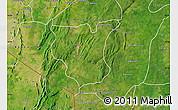 Satellite Map of Natingou