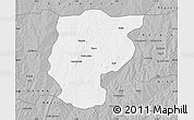 Gray Map of Bembereke