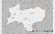Gray Map of Nikki