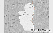 Gray Map of Save