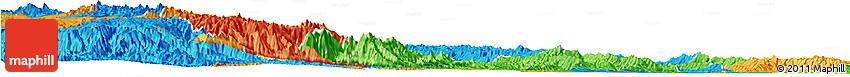 Political Horizon Map of Franz Tamayo
