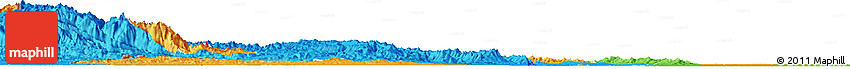 Political Horizon Map of Iturralde