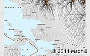 Physical Map of Omasuyos